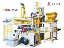 HXS1100 Hydraulic Pressure Block Machine