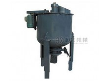 aluminium powder stirring pot/mixer for AAC